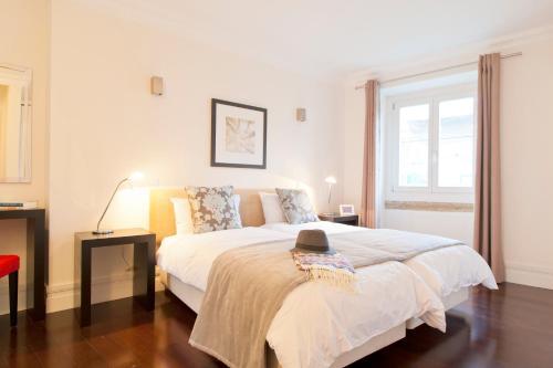Baixa Deluxe Apartments | RentExperience
