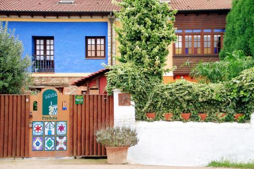 Los 10 mejores lugares donde alojarse de Luanco, España ...