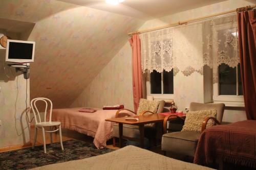 Aikarali Home Accommodation