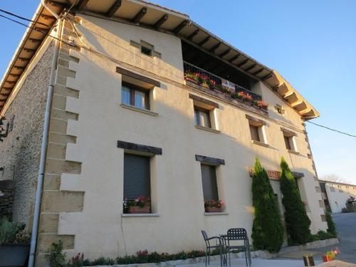 Las 10 mejores casas de campo de Álava provincia - Fincas y ...