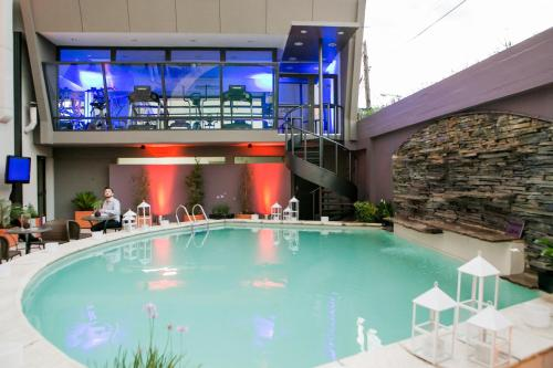 The 10 Best Tucumán 4-star Hotels – Four-star Hotels in ...