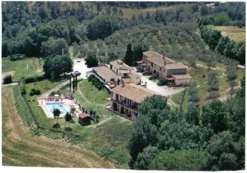 Agriturismo Fornace - Il Pino