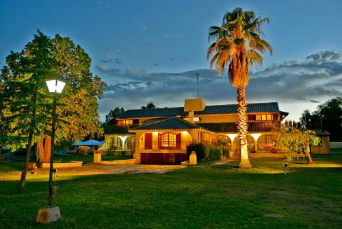 Mendoza Province guest houses. 78 guest homes in Mendoza ...