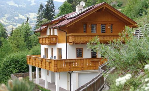 Ferienhaus Enterberg