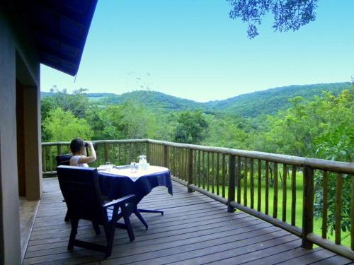 Kata Charis Lakeside Lodge