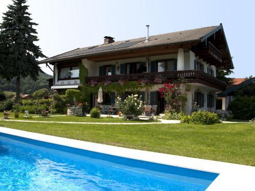 25 Hotels Met Zwembad Chiemsee Duitsland Bookingcom