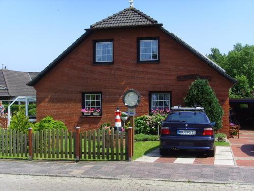 Ferienhaus Jan Granat