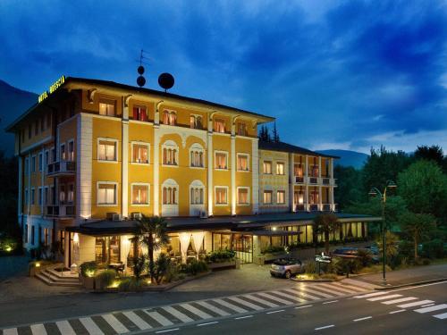 I 10 migliori hotel con piscina di boario terme italia - Hotel a castrocaro terme con piscina ...