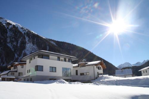 Appartement Falkner Manuel