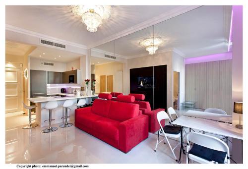 Le Miramar - Appartement 1 Chambre
