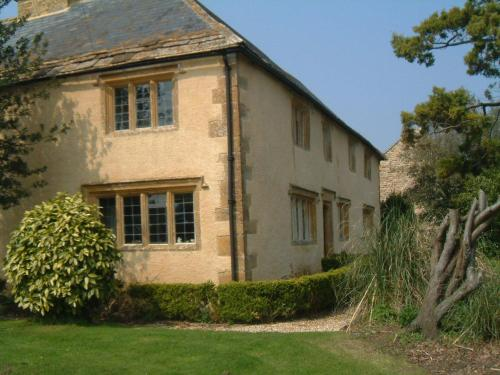 Key Farmhouse