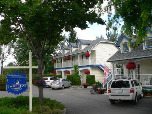 Lakeside Country Inn