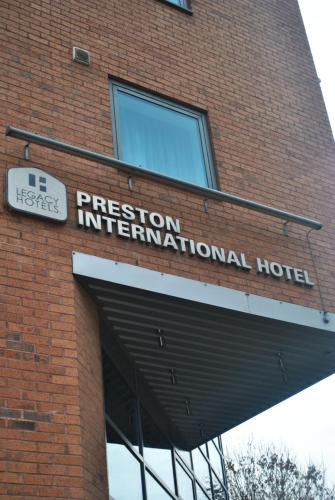 Legacy Preston International Hotel