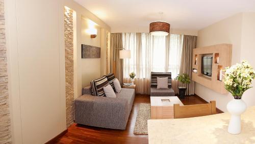 Reata Serviced Apartments