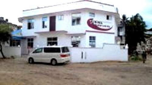 Kisiwa Guest House Lodge