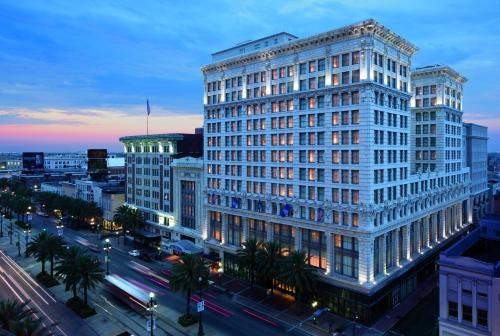 The Ritz Carlton New Orleans This Is A Preferred Property They Provide Excellent Service Great Value And Have Awesome Reviews From Booking Guests