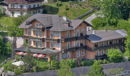 Hotel Bavaria Superior