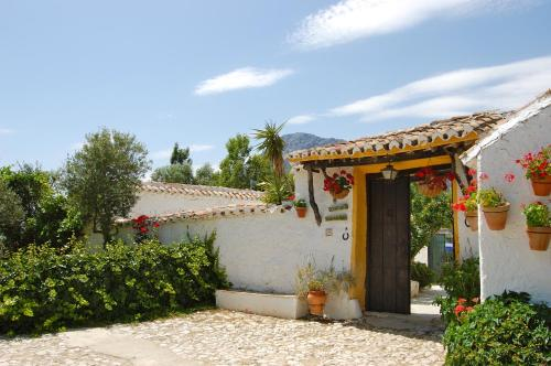 Booking.com: Hoteles en Alfarnatejo. ¡Reserva tu hotel ahora!