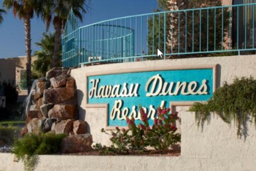 GetAways at Havasu Dunes Resort