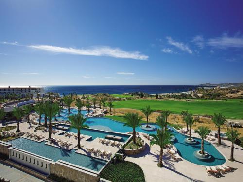 Secrets Puerto los Cabos Golf & Spa Resort All Inclusive 18+