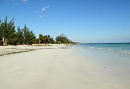 Hideaway Bahamas Beach Club Villa