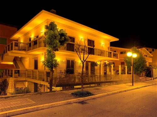 Villa Tombolato