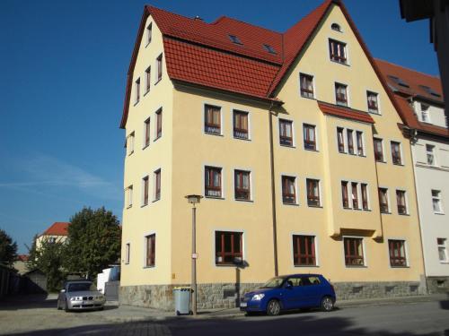 Apartment Bautzen-Süd