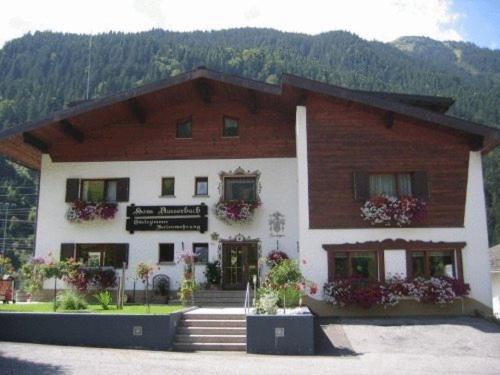 Haus Ausserbach