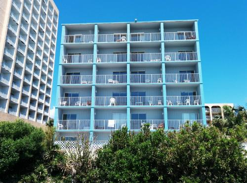 The 10 Best Pet Friendly Hotels In Myrtle Beach Usa Booking Com