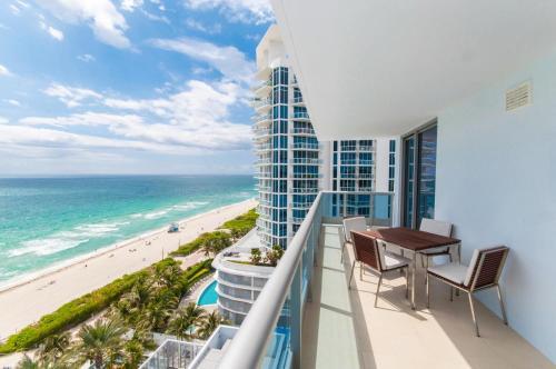 Monte Carlo by Miami Ambassadors