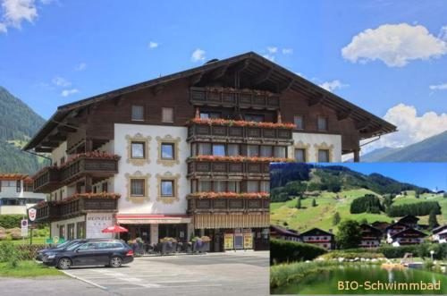 Ferienappartements Heinzle - Ihr Ferienresort