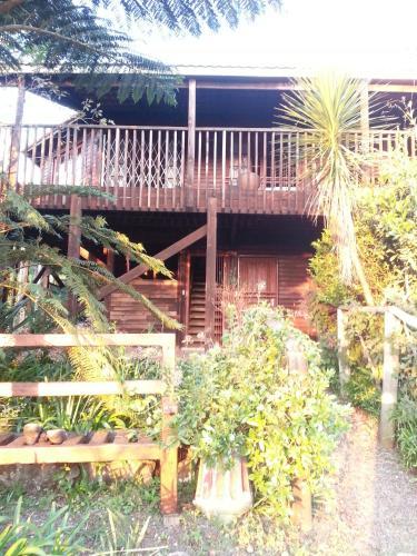Linga Longa Country Guesthouse