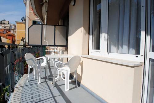 Awesome Hotel Le Terrazze Alassio Contemporary - Idee Arredamento ...