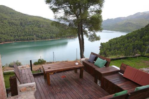 07171ddb24fec Las 10 mejores casas rurales de Jaén - Turismo rural en Jaén