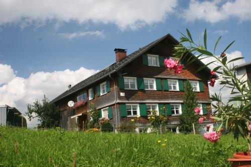 Appartement Rüscher