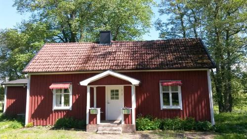 Bosgårdens Cottages