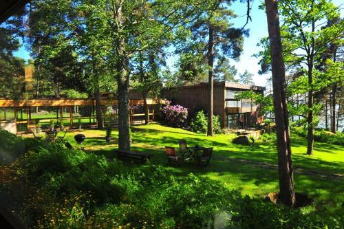 Hotel Rantapuisto