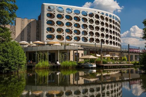 Seepark Hotel - Congress & Spa