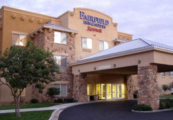 Fairfield Inn Clovis, NM - Booking com