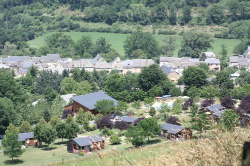 Village de Gite - La Cascade