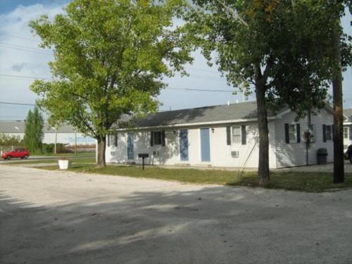 White Caps Motel