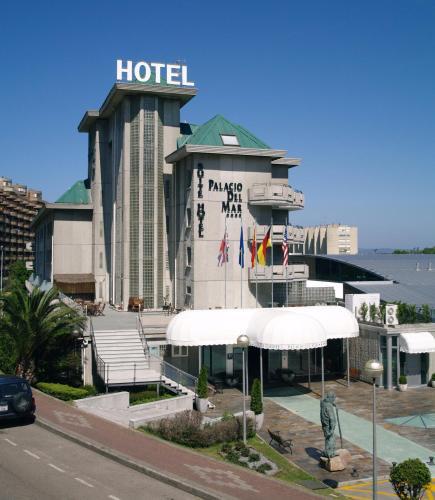 Los 10 mejores hoteles con piscina de santander espa a - Hoteles en cantabria con piscina ...