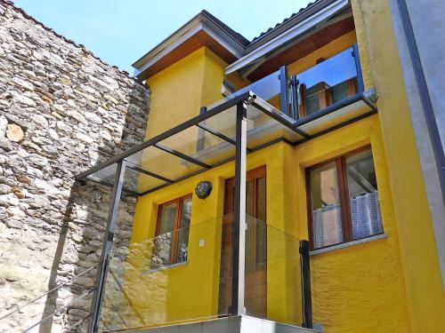 Casa Duepassi