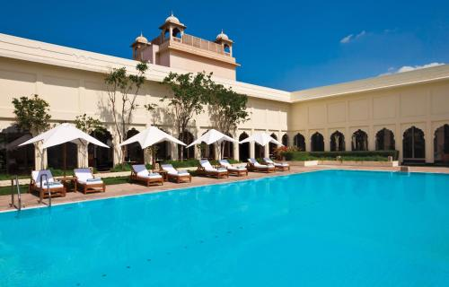 The 10 Best 5 Star Hotels In Jaipur India Booking Com