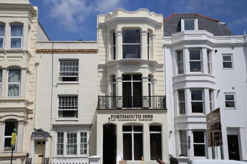Portsmouth Inns