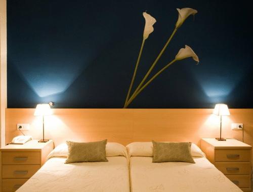 Hotel Restaurant Llansola