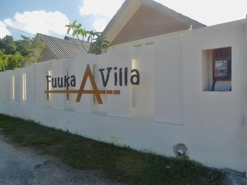 Fuuka Villa