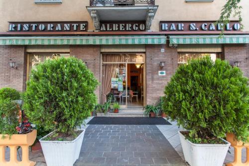 Hotel Ristorante San Carlo