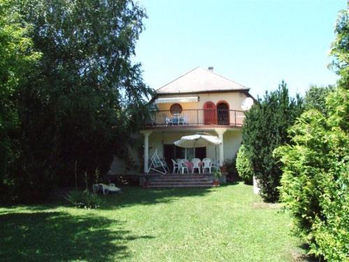 Müller Ház