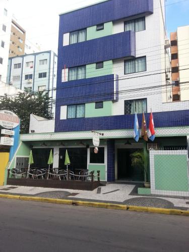 Hotel Pousada Valintur